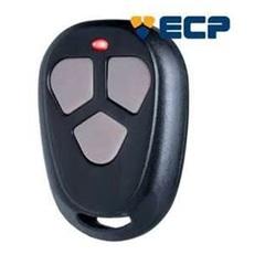 Controle Remoto 3 Botões ECP 433Mhz Fit - F107420