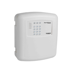 Central de Alarme ECP 1 Setor Max Fit433Mhz Alard