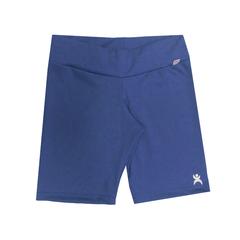Short Curto Suplex Azul Allmare