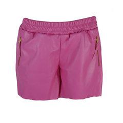 Short Box Couro Eco Pink Pat Pat's