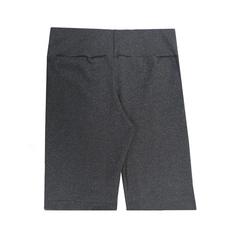 Short Curto Suplex Cinza Allmare
