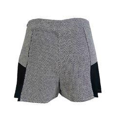 Shorts Saia Moletinho Mescla ByNV