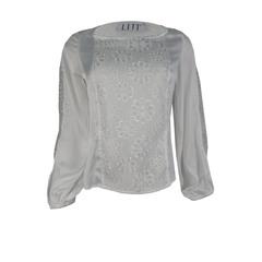 Camisa Organza Litt'