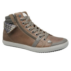 Bota Masculina Nick 1 Dry Mist Tan Freeway