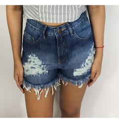 Short Jeans Destroyded 284