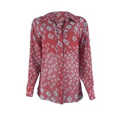 Camisa Georgette Star Talienk