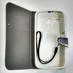 Capa para Motorola Moto G Dotcell - DC-CS434