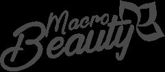 logo macrobeauty