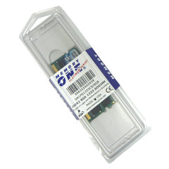 Memória Memory One para Notebook 8 GB DDR3 1333MHz SM1PS1333C9/8GB