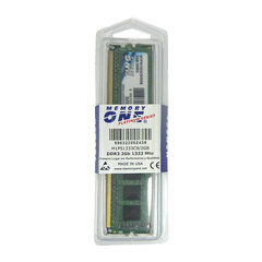 Memória Memory One 2 GB DDR3 1333MHz M1PS1333C9/2G