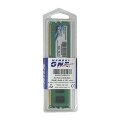 Memória Memory One 8 GB DDR3 1333MHz M1PS1333C9/8GB