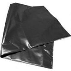 Saco Plástico para Toner 30 x 50 x 0,30 HT Company - 104010010