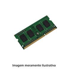 Memória Memory One para Notebook 4 GB DDR4 2400MHz - SM1PS2400C9/4GB