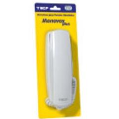 Monofone para Porteiro Eletrônico ECP Monovox Plus Bivolt
