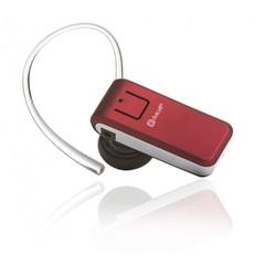 Fone de Ouvido Bluetooth com Microfone Dotcell DC-BL500 Vermelho