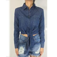 Camisa Nó Jeans 284