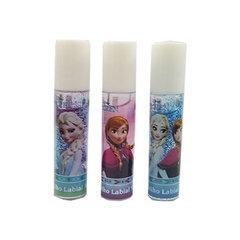 Brilho Labial com Glitter Frozen Fenzza DYC3600 - Caixa com 30 unidades