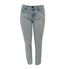 Calça Jeans Boyfriend Destroyded 284