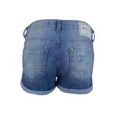 Shorts Box Vegas Iódice Denim
