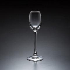 Jogo de Taças de Cristal para Licor de 65ml com 6 Unidades - modelo Gastro - Bohemia - 5333