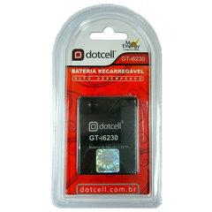 Bateria para Celular 720mAH 3,7V Dotcell - GT-I6230/174