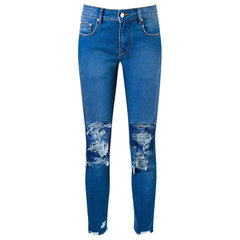 Calça Destroyeded Jeans Amapô