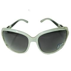 Óculos de Sol Feminino Transparente Degrade GAP - YSS00220F