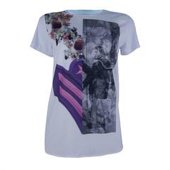Camiseta Thassia Naves Tubarão Skazi