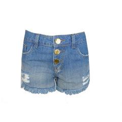Short Jeans Destroyed Prado Store