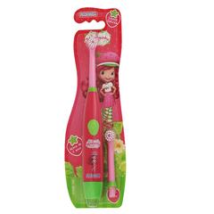 Escova Dental Infantil Elétrica Moranguinho Fenzza - EDE0681