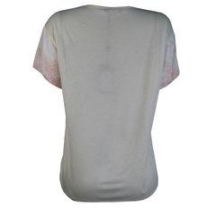 Camiseta cetim Paris Iódice Denim