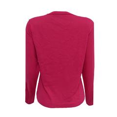 Blusa Ursinho Pink Chocomatte