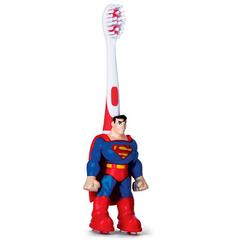 Escova Dental Infantil 3D Superman Fenzza - SF3D0599