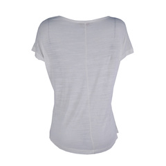 Blusa T-Shirt Turca Branco Plataforma Vogue
