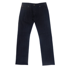 Calça Masculina Jeans Escuro Milano Iódice Denim