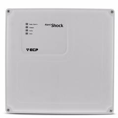 Central de Choque ECP 1 Setor 8000 Volts Standard