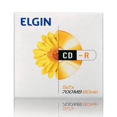 CD-R 700MB Elgin Envelope - 82053