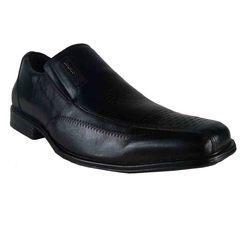 Sapato Siena Premium Preto Sândalo - 38706