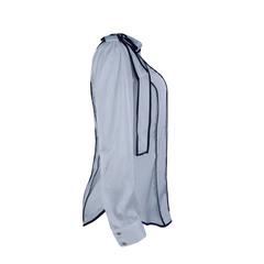 Camisa Bow Skazi