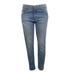 Calça Jeans Ysabel Talienk