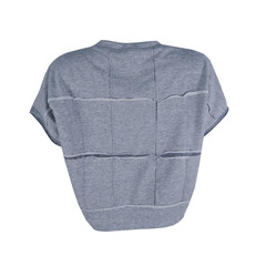 Blusa Moleton Mesclado Talienk
