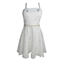 Vestido Giovanna Heaven