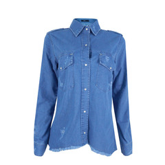 Camisa Jeans Talienk