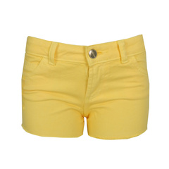 Short Colours Puidos M.Officer