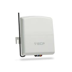 Receptor para Controle Remoto 2 Canal 433Mhz ECP - F105836