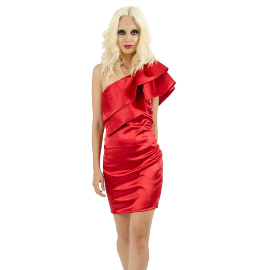 Vestido Zana Pop Couture