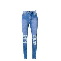 Calça Jeans Cintura Alta Amapô