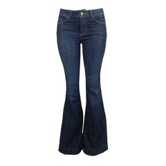 Calça Jeans Flare Talienk