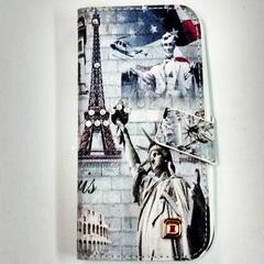 Capa para Iphone 5G Dotcell DC-CS431