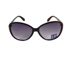 Óculos de Sol Feminino Marrom Degrade GAP - 0036